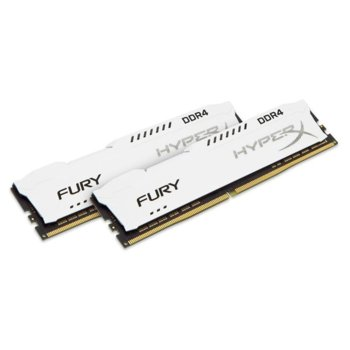 Kingston HyperX Fury White HX426C16FW2K2/16 product