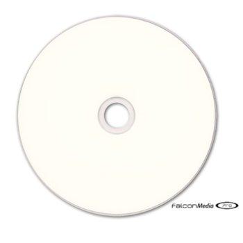 Оптичен носител DVD-R media 4.7GB FalconMedia, 16x, 1бр. image