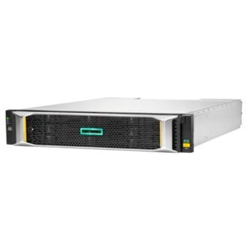 HPE MSA 2062 12Gb SAS SFF Storage R0Q84A product