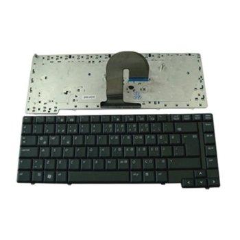 Клавиатура за HP Compaq 6510B 6515B черна product