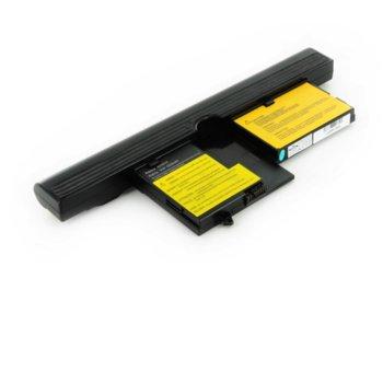 Батерия (заместител) за Lenovo ThinkPad series, 14.4 V, 5200 mAh image