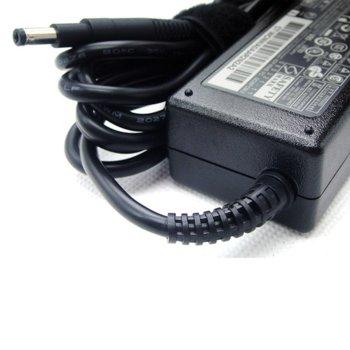Захранване (заместител) за лаптопи HP Compaq 19.5V/4.74A/90W, (4.8x1.7) image
