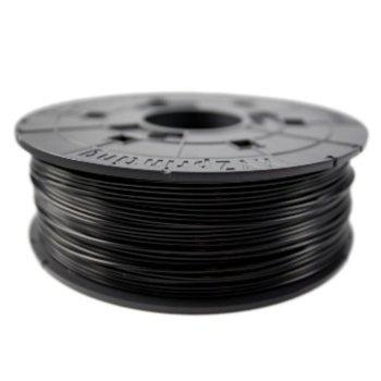 XYZprinting ABS refil 600gr black product