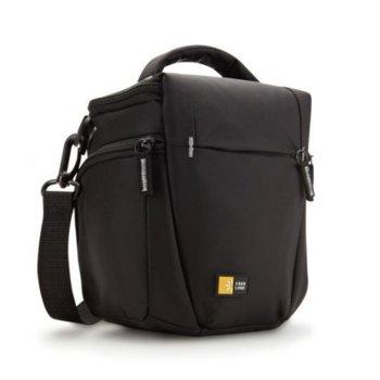 Чанта за фотоапарат Case Logic TBC-406, черна image
