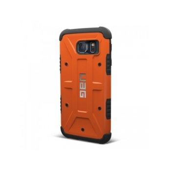 Urban Armor Gear Scout за Galaxy S6, оранжев product