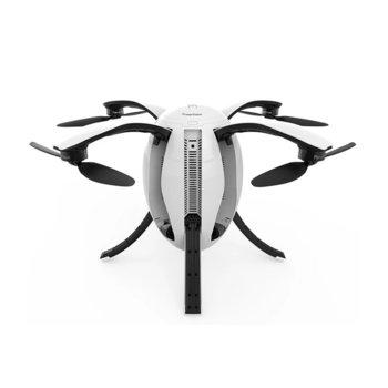 Дрон PowerVision PowerEgg, 4К камера (360°), 23 мин. летежно време, до 5 км. обхват, бял image