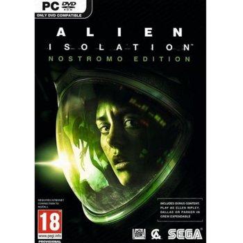 Alien: Isolation - Nostromo Edition product