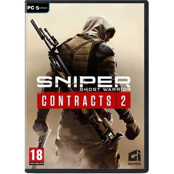 Игра Sniper Ghost Warrior Contracts 2, за PC image