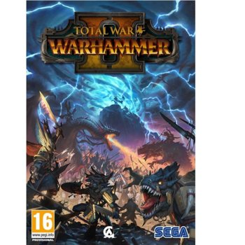 Total War: WARHAMMER II product