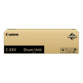 Барабан за Canon IR Advance 40xx - Black - Заб.: 176 000k image
