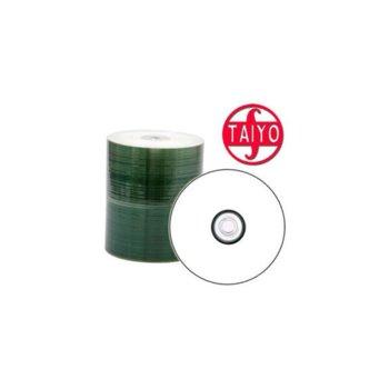 Оптичен носител CD-R media 700MB, Maxell, 50бр. image