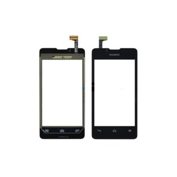 Huawei Ascend Y300, touch, Black product