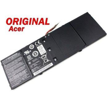 Батерия (оригинална) ACER съвместима с Aspire M5-583 P3-131 P3-171 V5-472 V5-572 V7-481 V7-582 AP13B8K, 15.2V, 3500mAh, Li-Ion image