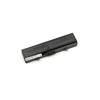 Батерия (заместител) за лаптоп Dell, съвместима със серия Inspiron 1750 1440 11.1V 4400 mAh, 6 cells, 11.1V, 4400 mAh  image