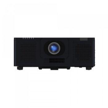 Проектор Christie LHD878-DS, 3LCD, Full HD (1920 x 1080), 4,000 000:1, 7,800 lm, HDMI, DisplayPort, HDBaseT, RJ-45, USB image