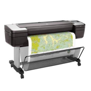 HP DesignJet T1700 44-in PostScript Printer product