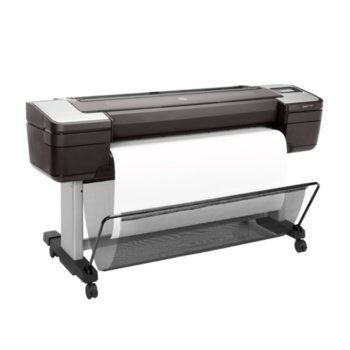 HP DesignJet T1700dr 44-in Printer (2x Spindles) product