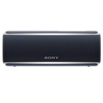 Sony SRS-XB21 Black SRSXB21B.CE7 product