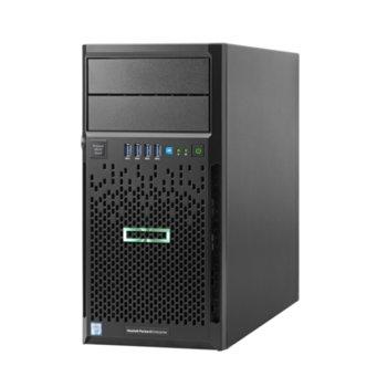 HPE ProLiant ML30 Gen9 P03705-425 product