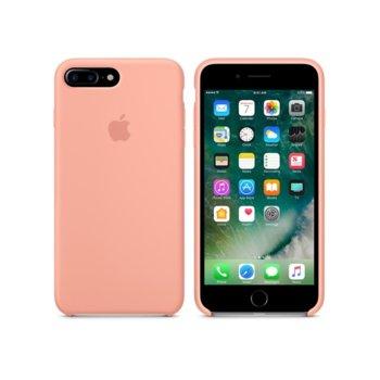 Apple iPhone 7 Plus Silicone Case - Flamingo product