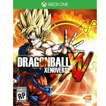 Dragon Ball Xenoverse product