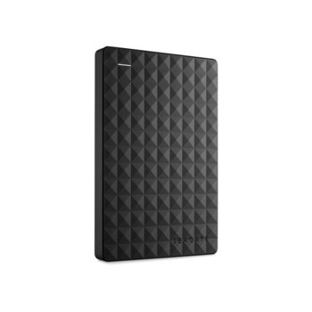 """Твърд диск 500GB Seagate Expansion Portable (STEA500400), външен, 2.5"""" (6.35 cm), SATA , USB 3.0 image"""