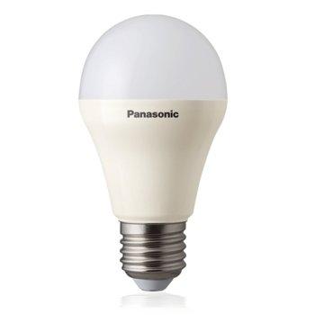 LED крушка Panasonic LDAHV6LH3E, E27, Classic, (6W), 470lm, 3000K image