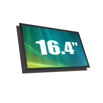 "Матрица за лаптоп LG Display LP164WD1-TLA1, 16.4""(41.66 cm) WXGA++ 1600:900 pix., гланцирана image"