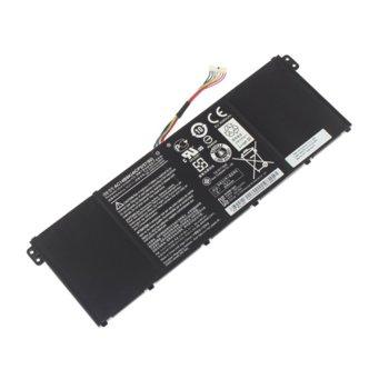 Батерия (оригинална) за лаптоп Acer Aspire E3/V3/Chromebook 11/13/TravelMate B115, 15.2V, 3220mAh image