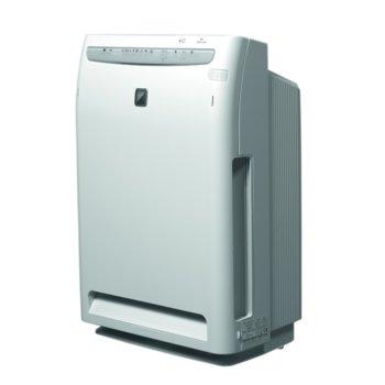 """Пречиствател на въздух Daikin Streamer MC70L, за помещения до 46m², режим """"турбо"""", режим """"сън"""", монитор за прах и миризма, дистанционно image"""