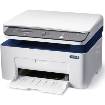 Xerox WorkCentre 3025B product