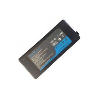 Захранване (заместител) за лаптопи HP, 18.5V/4.9A/90W, жак (7.4 x 5.0) image