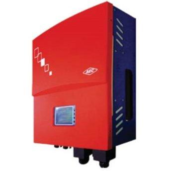Инвертор Allis Selfnergy 5000, хибриден синусоиден, 5000VA/5300W, от 180–280 Vac към 230 Vac, IP65 защита, LCD дисплей image