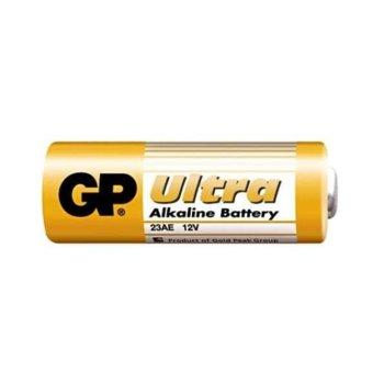 Батерия алкална, GP А23, 2/3AE, 12V, 1 бр. image