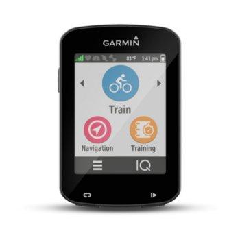 Garmin Edge 820 product