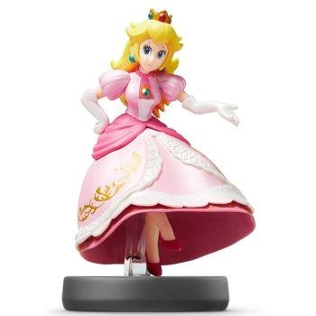 Фигура Nintendo Amiibo - Peach No.2 [Super Smash] image