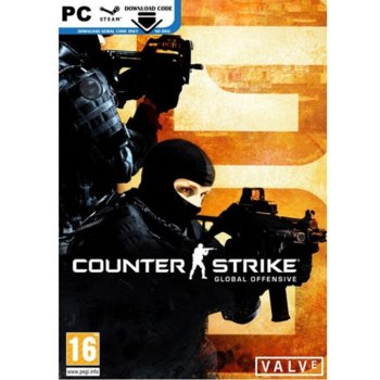 Counter-Strike: Global Offensive product