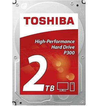 Toshiba 2ТB, 3.5, SATA 7200, 64MB product