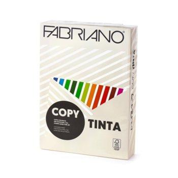 Копирен картон Fabriano, A4, 160 g/m2, слонова кост, 250 листа image