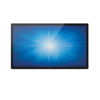 """Публичен дисплей Elo E218562 ET5502L-2UWA-0-MT-ZB-GY-G, тъч дисплей, 54.6"""" (138.684 cm) Full HD, VGA, HDMI, DisplayPort image"""