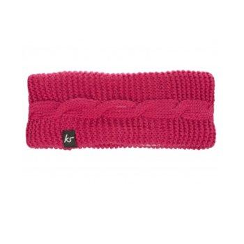 KitSound Bow Headband Pink product