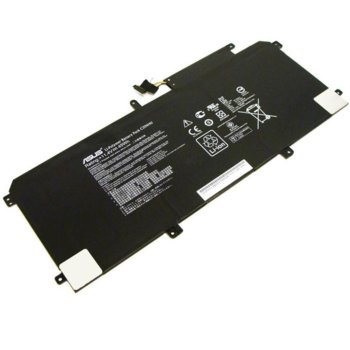 Батерия (оригинална) за лаптоп Asus, съвместима с модели Zenbook UX305CA UX305FA U305UA C31N1411, 11.4V, 4000mAh image
