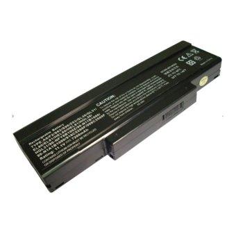Батерия (заместител) за ASUS A9, съвместима с F2/F3/M51/S96/Z53/S9/Z5, 9cell, 11.1V, 6600mAh image