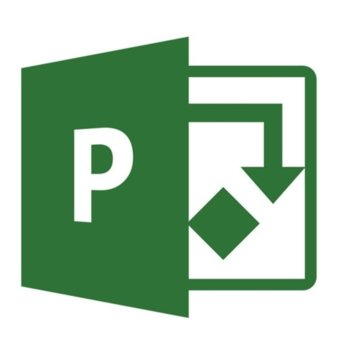 Софтуер Microsoft Project Proffesional 2019, MLK image
