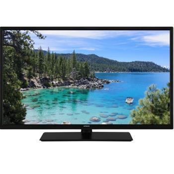 "Телевизор Hitachi 32HAE4252, 32"" (81 cm), FULL HD, Smart TV, HDR10, DVB-T/C/S, WiFi, 3x HDMI, 2x USB image"
