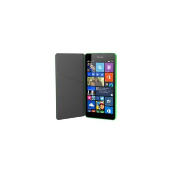 Flip cover for Lumia 535 Black product