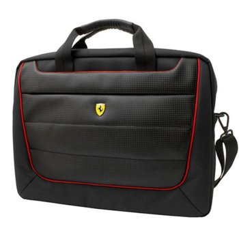 Ferrari Scuderia Messenger Bag product