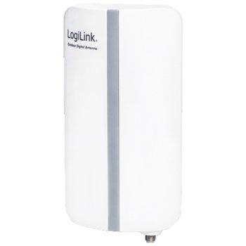 Цифрова антена LogiLink VG0016, външна, 20dB, IEC(м) image