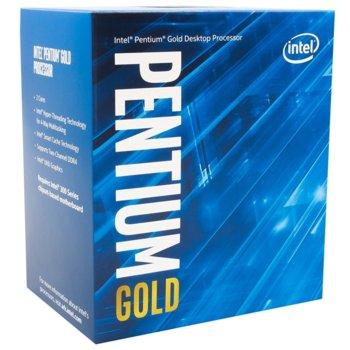 CPUPINTELBX80684G5400SR3X9