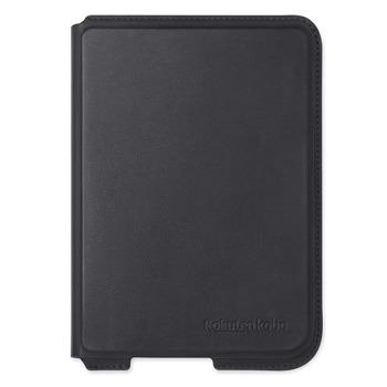 """Калъф за електронна книга Kobo Nia SleepCover Case 6.0"""" (15.24 cm), съвместим с електронна книга Kobo Nia, черен image"""